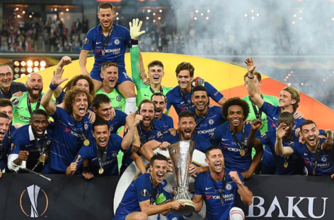 Chelsea FC 4-1 Arsenal FC | OCJENE