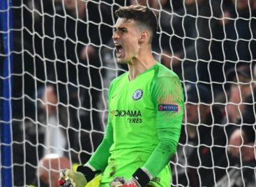 Chelsea FC 1-1 (4-3p) Eintracht Frankfurt | OCJENE