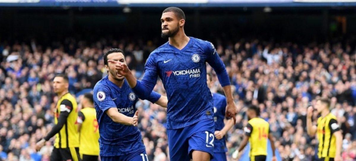 Chelsea FC 3 – 0 Watford FC   OCJENE