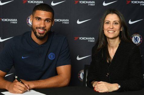 SLUŽBENO: RLC potpisao novi ugovor, Morata odlazi za stalno!