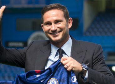 """Lampard ne želi poseban tretman: """"Znam što se u ovome klubu očekuje!"""""""