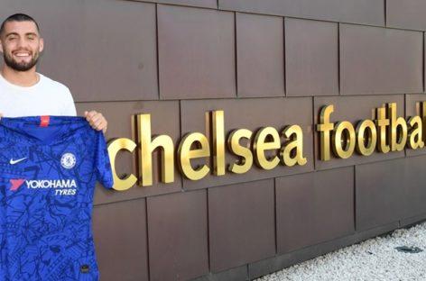 SLUŽBENO: Kovačić potpisao za Chelsea!
