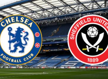 Najava utakmice (Sheffield Utd.): Uz ozljede do pobjede
