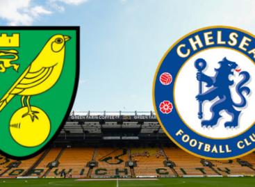 Najava utakmice (Norwich): Treća sreća