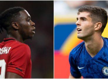 Najava utakmice (Man. Utd.): Vražji početak