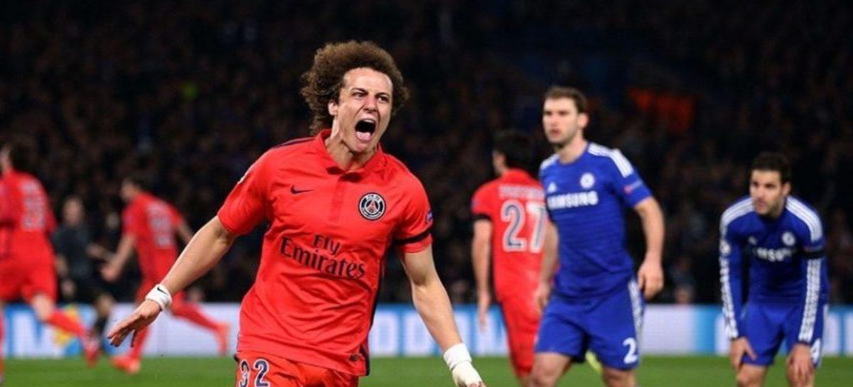 UDARNE VIJESTI: Luiz želi otići, Arsenal izgledna destinacija!