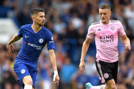 Chelsea FC 1-1 Leicester City FC | KRAJ