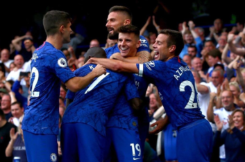 Chelsea FC 1-1 Leicester City FC | OCJENE