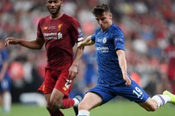 Chelsea FC 2-2 (4-5p) Liverpool FC| OCJENE