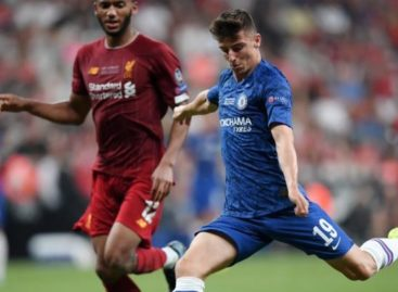 Liverpool FC 2-2 Chelsea FC (penali: 5-4) | KRAJ