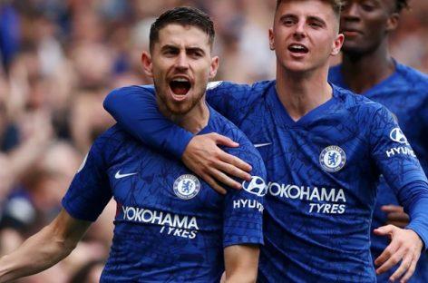 Chelsea FC 2-0 Brighton & Hove Albion FC| KRAJ