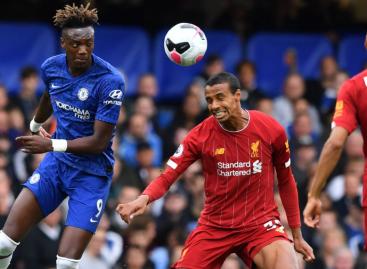 Chelsea FC 1-2 Liverpool CF | KRAJ