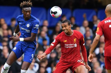 Chelsea FC 1-2 Liverpool CF   KRAJ