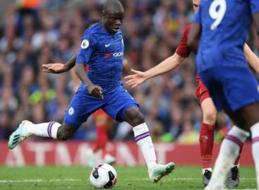 Chelsea FC 1-2 Liverpool CF | OCJENE