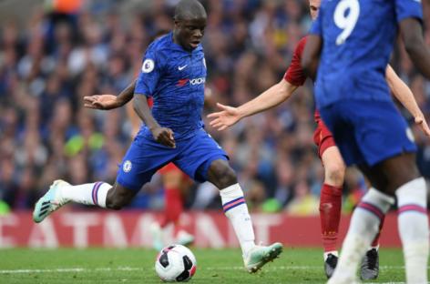 Chelsea FC 1-2 Liverpool CF   OCJENE