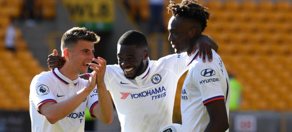Wolverhampton Wanderers 2-5 Chelsea FC | OCJENE