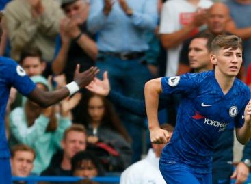 Chelsea FC 2-2 Sheffield United FC | OCJENE