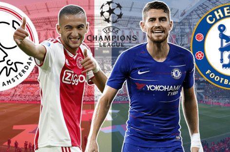 Najava utakmice (Ajax): Očistimo put do prvog mjesta