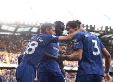 Chelsea FC 1-0 Newcastle United   OCJENE