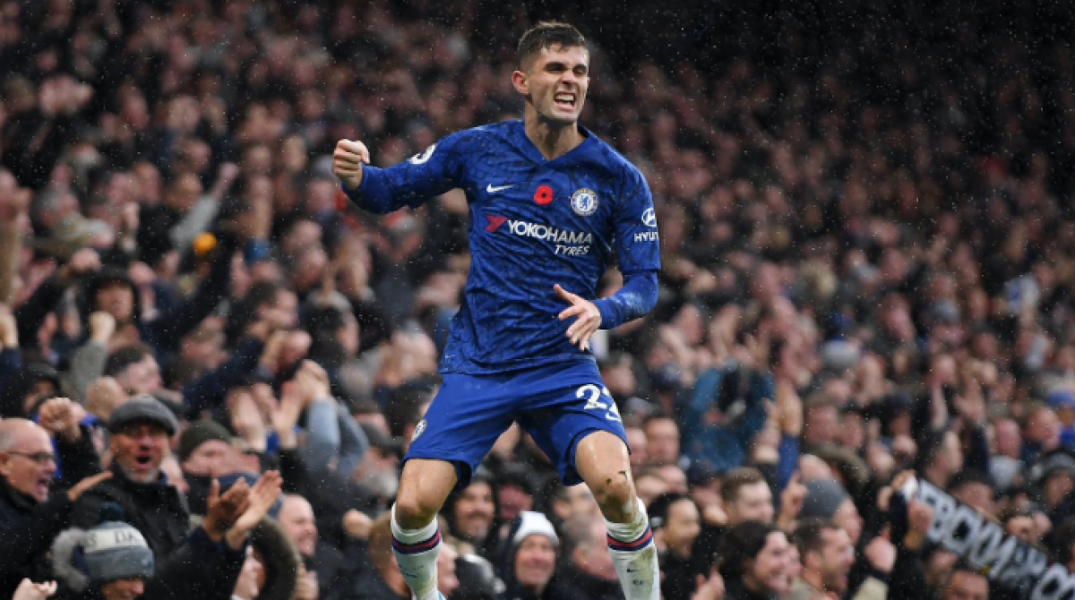 Chelsea FC 2-0 Crystal Palace   OCJENE