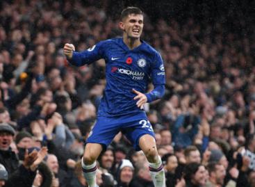Chelsea FC 2-0 Crystal Palace | OCJENE