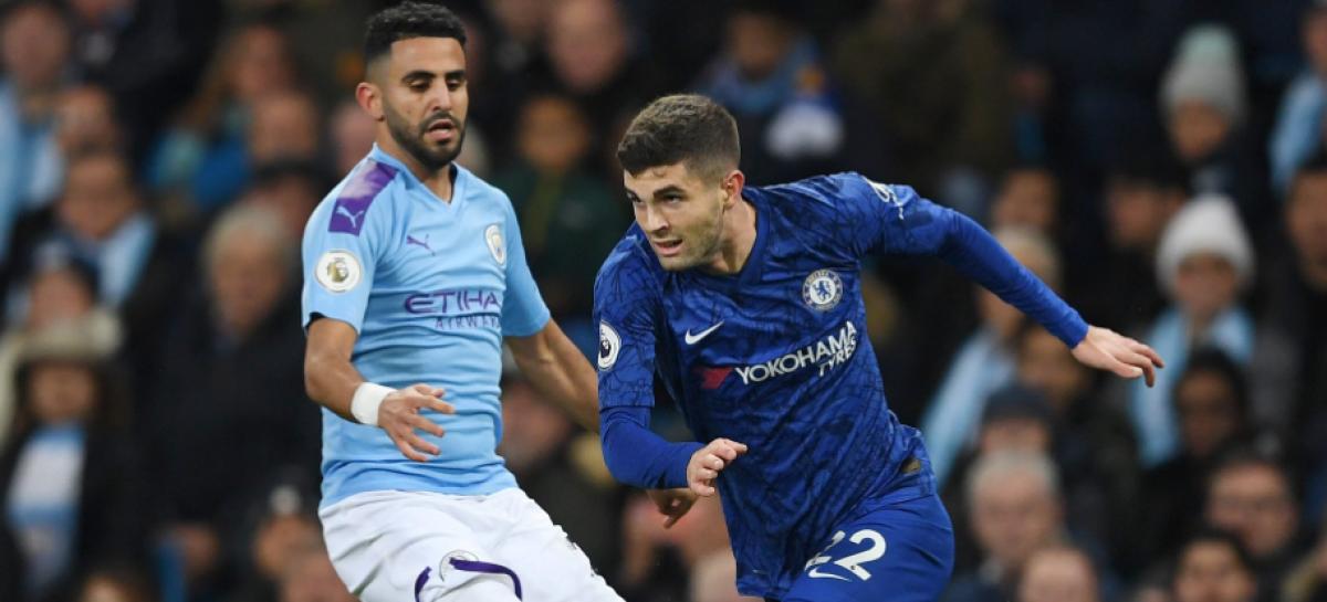 Manchester City FC 2-1 Chelsea FC | OCJENE