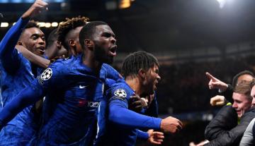 Chelsea FC 4-4 AFC Ajax   OCJENE