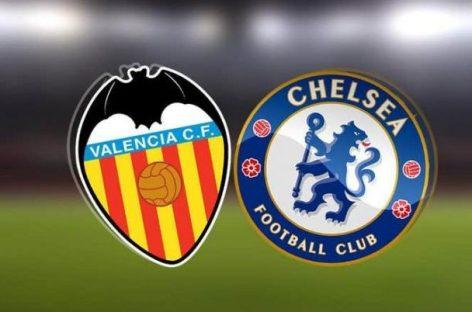 Najava utakmice (Valencia): Frka na Mestalli