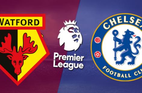 Najava utakmice (Watford): Ubosti Stršljene