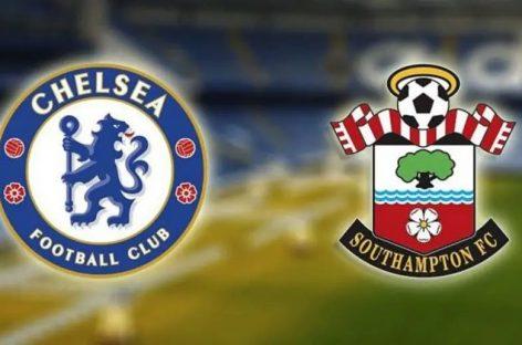 Najava utakmice (Southampton): Danas Božić, sutra So'ton