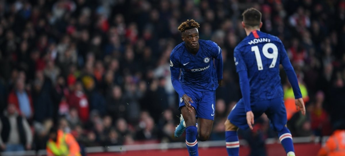 Arsenal FC 1-2 Chelsea FC   KRAJ