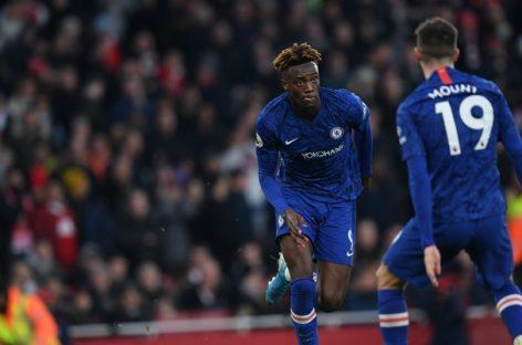 Arsenal FC 1-2 Chelsea FC | KRAJ
