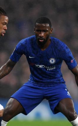 Chelsea FC 2-1 Lille O.S.C. | KRAJ