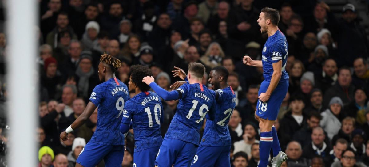 Tottenham Hotspur FC 0-2 Chelsea FC | OCJENJIVANJE