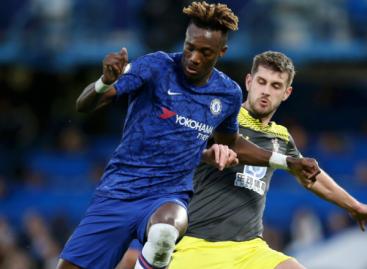 Chelsea FC 0-2 Southampton FC   OCJENE