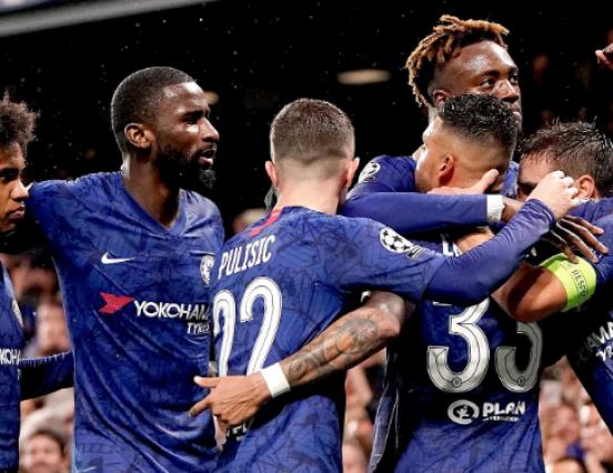 Everton (1-3) & Lille (2-1) | OCJENE