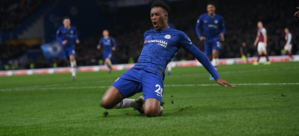Chelsea FC 3-0 Burnley FC | KRAJ