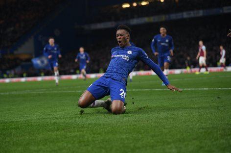 Chelsea FC 3-0 Burnley FC   KRAJ