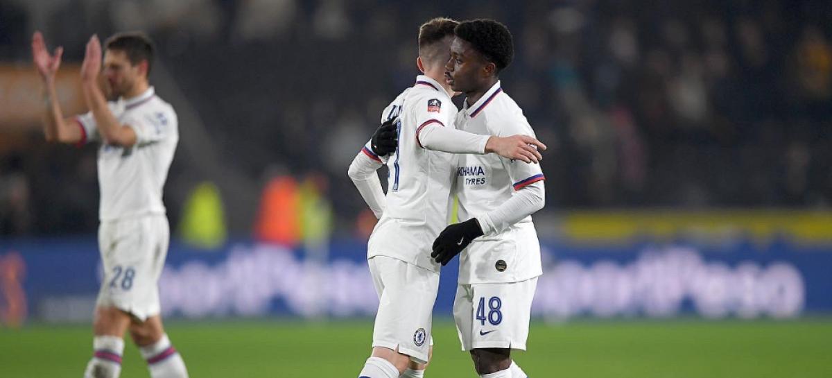 Hull City 1-2 Chelsea FC | OCJENE