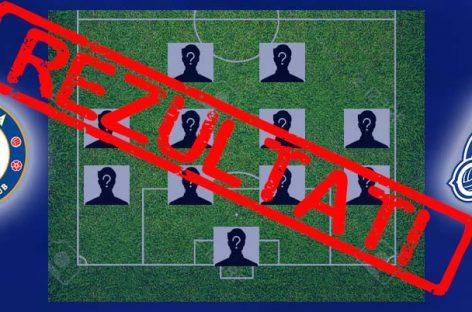Chelsea Croatia momčad desetljeća