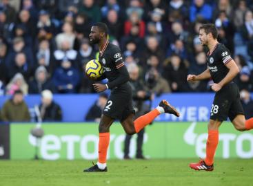 Leicester City FC 2-2 Chelsea FC   OCJENE
