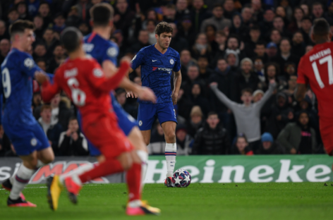 Chelsea FC 0-3 Bayern München FC | KRAJ