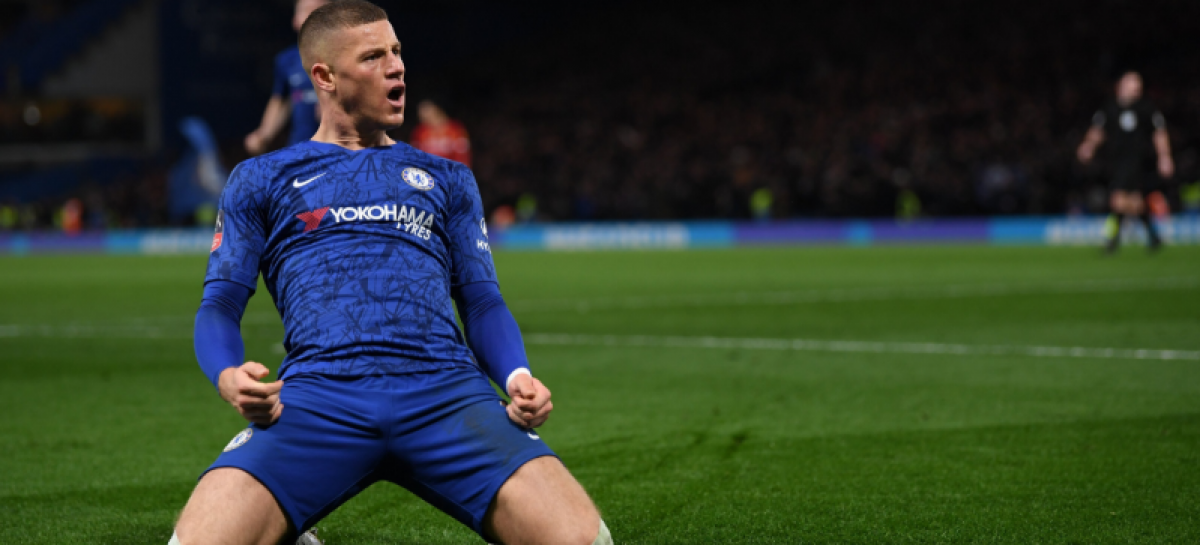 Chelsea FC 2-0 Liverpool FC | KRAJ