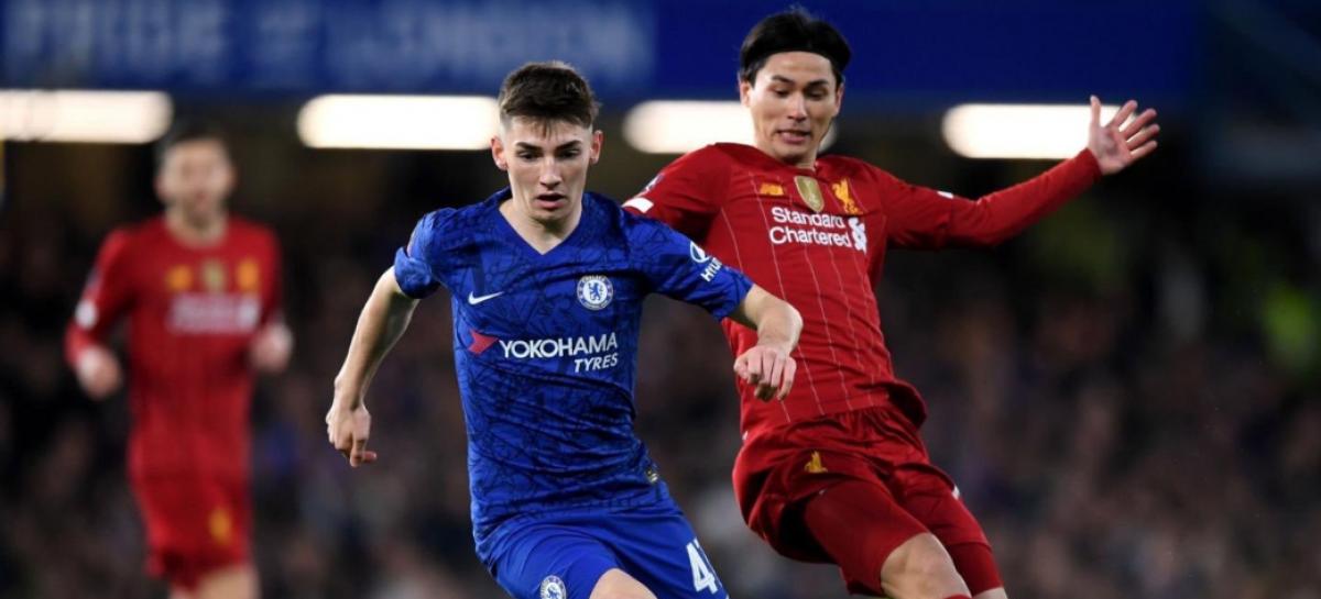 Chelsea FC 2-0 Liverpool FC | OCJENE