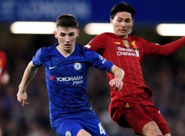 Chelsea FC 2-0 Liverpool FC   OCJENE