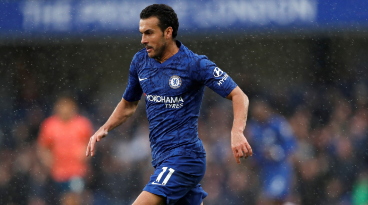 Chelsea FC 4-0 Everton FC | OCJENE