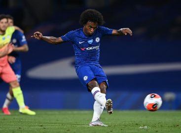 Chelsea FC 2-1 Man City FC | KRAJ