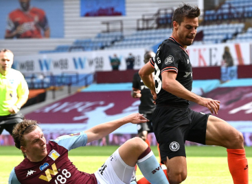 Aston Villa FC 1-2 Chelsea FC   OCJENE