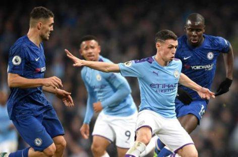 Najava utakmice (M. City): City protiv gladnih