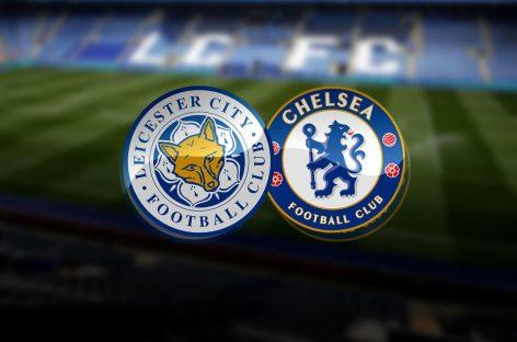Najava utakmice (Leicester City): Dolijale Lisice